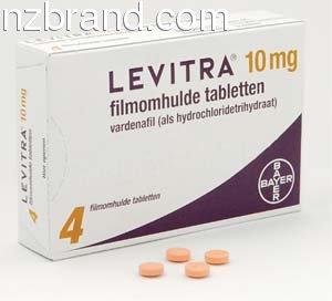 Brand Levitra